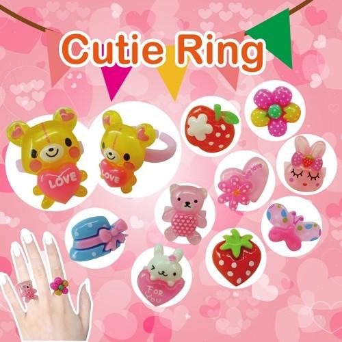Cutie Ring