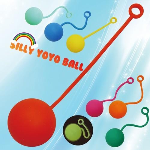 Silly YoYo Ball