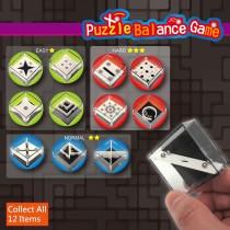 Puzzle Balance Game
