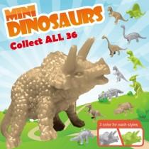 F-MINIDIN Mini Dinosaurs
