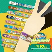 Dear My Friend Slap bracelet