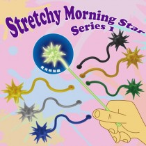 Stretchy Morning Star - series 1