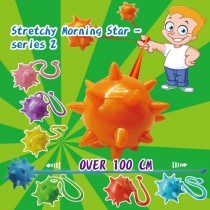 Stretchy Morning Star - series 2