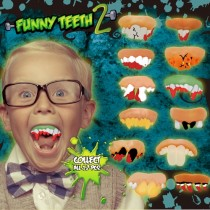 F-TEETH2 Funny Teeth 2