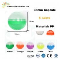 CPP35MM 35mm capsule