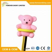 FA04-007 Bear Eraser