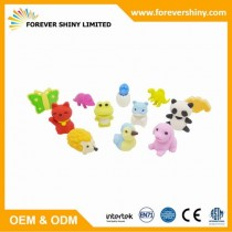 FA04-017 Mini Animal Eraser 2