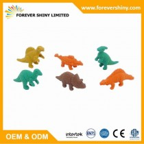 FA04-019 Mini Dinosaur Eraser