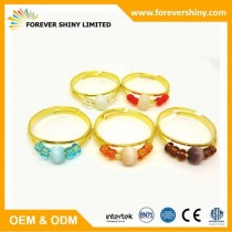 FA09-005 Opal ring