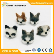 FA09-014 Furry Pet ring