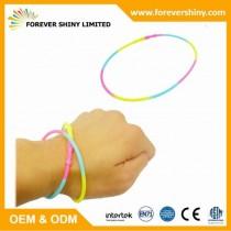 FA09-016 silicon bracelet