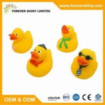 FA10-053 Vinyl duck