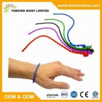 FA13-002 Woven friendship bracelet