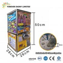 JVM1C - 38mm Vending Machine