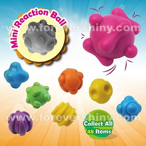 Mini Reaction Ball