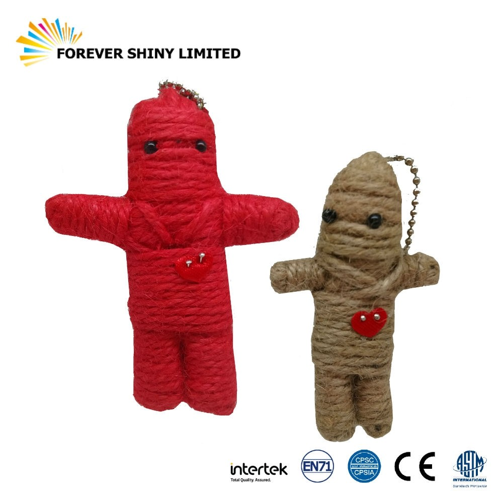 String Dolls - Mummy