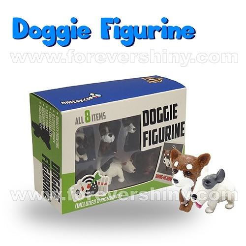 F-DOGF-B1 Doggie Figure