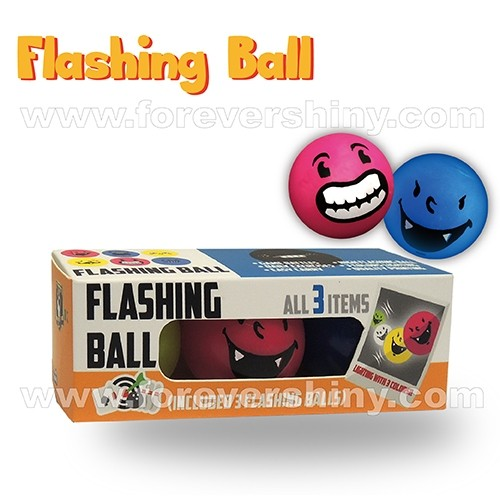 F-FLABAL-B1 Flashing Ball