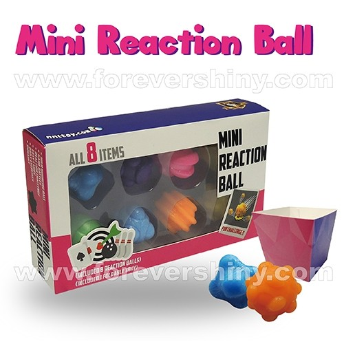 F-REACTBAL-B1 Mini Reaction Ball