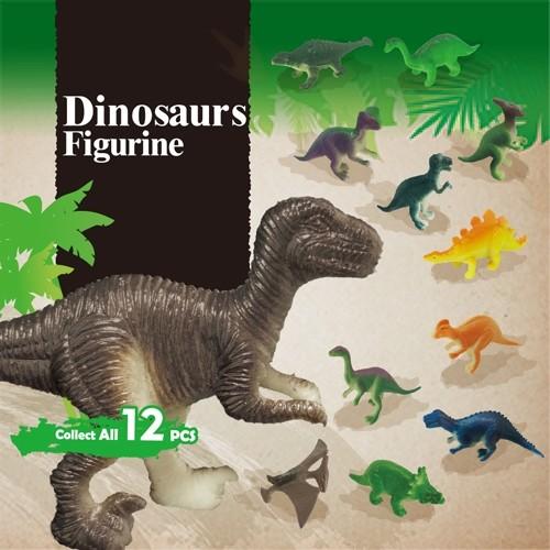 Dinosaurs Figurine