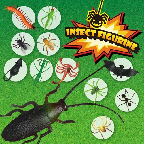 Insect Figurine