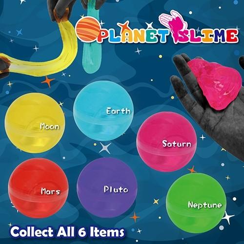F-PLASLIM Planet Slime
