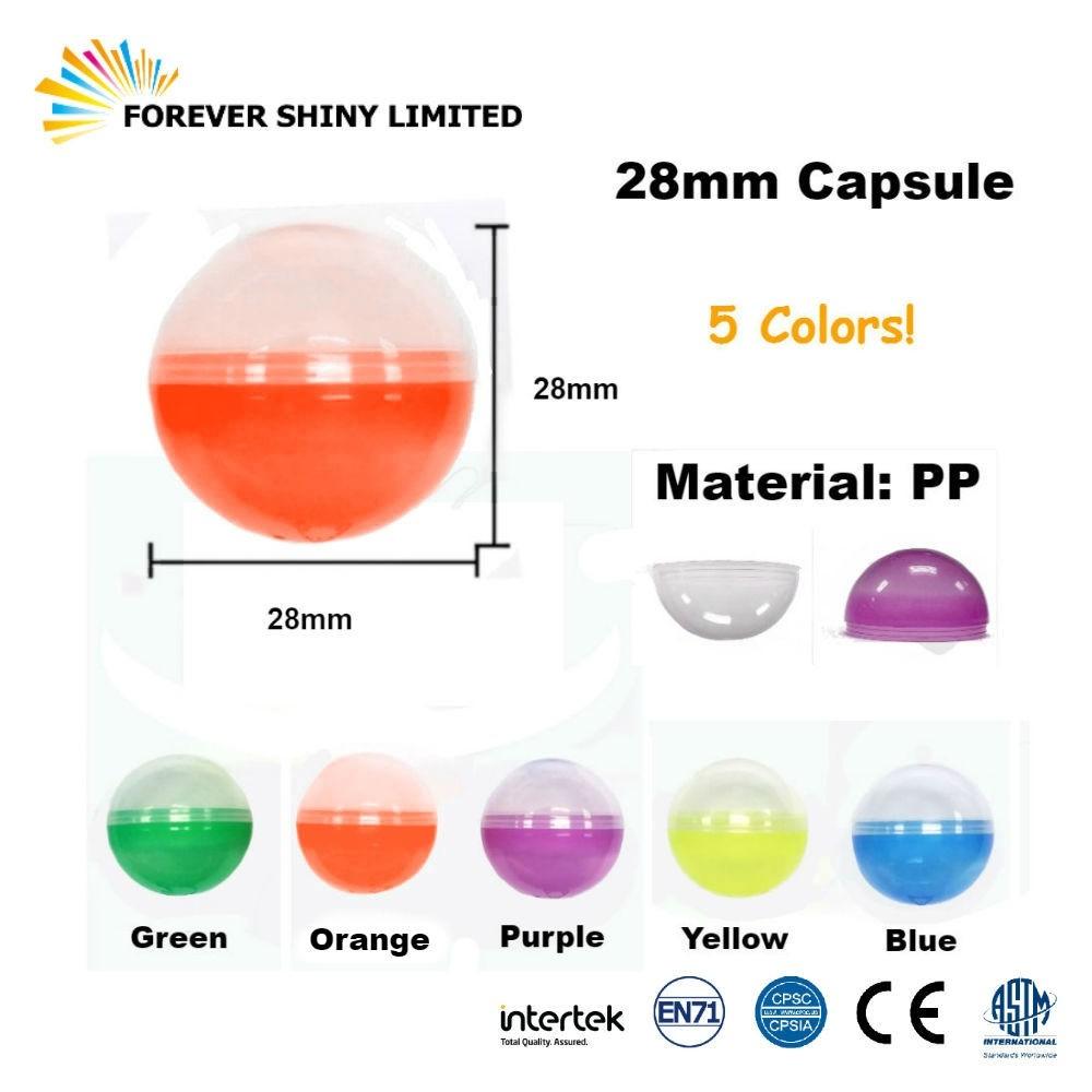 CPP28MM 28mm capsule