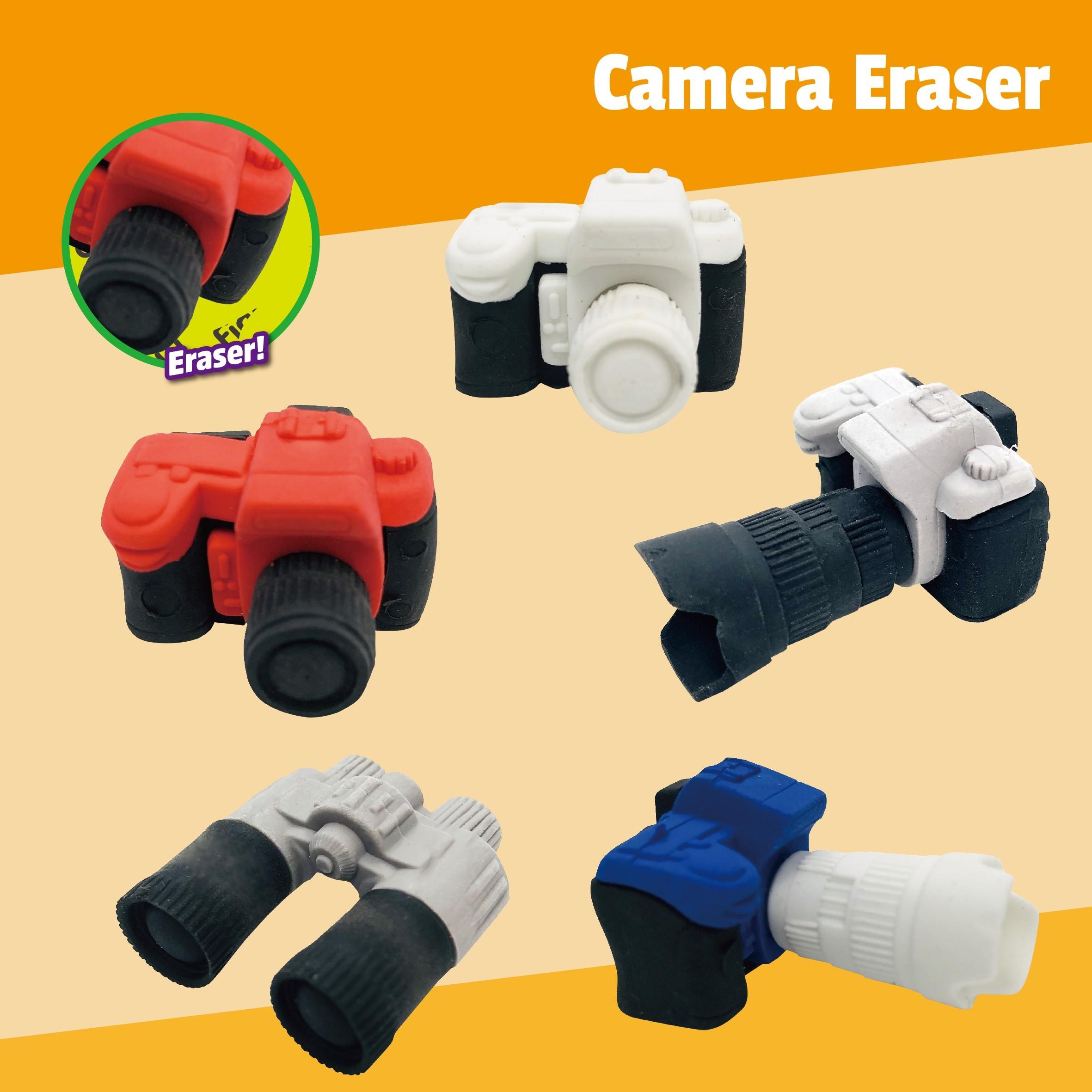 Camera Eraser