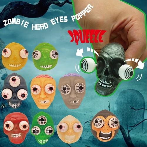 F-EYEPZH Eye Popping Vinyl Head 2