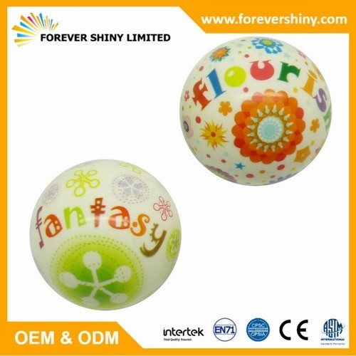 FA01-027 FANCY SERIES PU BALL