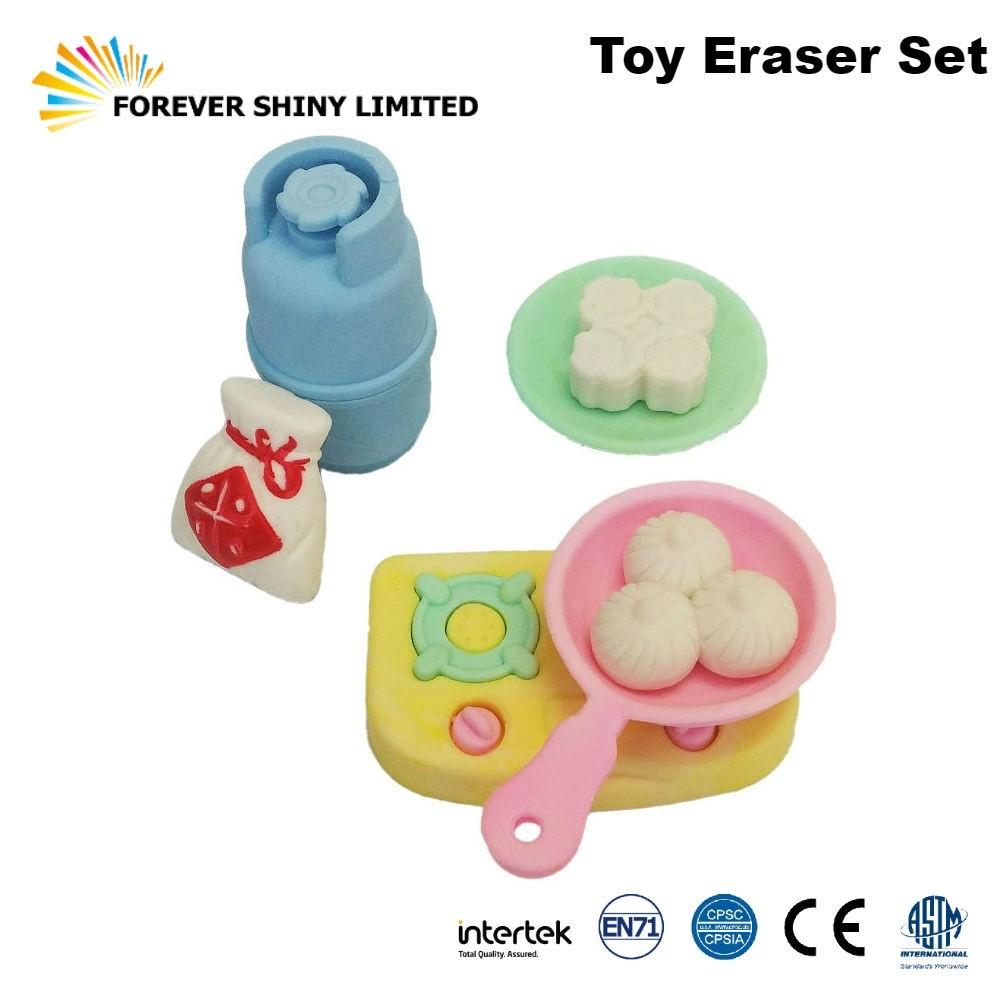 FA04-005 Kitchenware Eraser