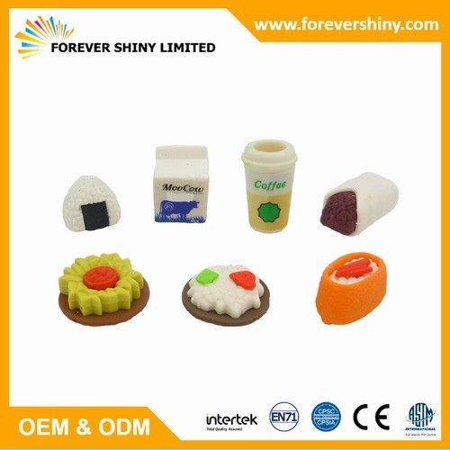 FA04-021 Mini Food Eraser