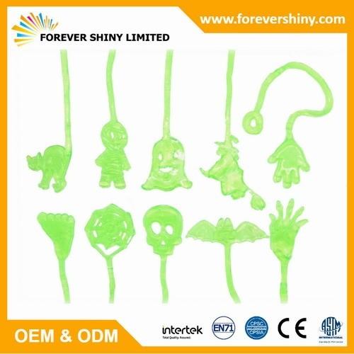 FA05-001 Halloween Sticky