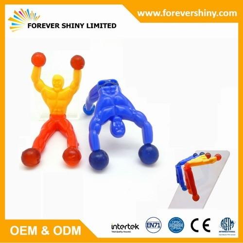 FA05-015 Tumbling Man toy