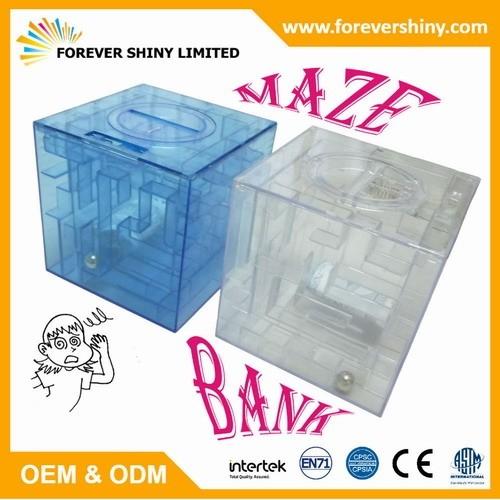 FA10-027 Maze Bank