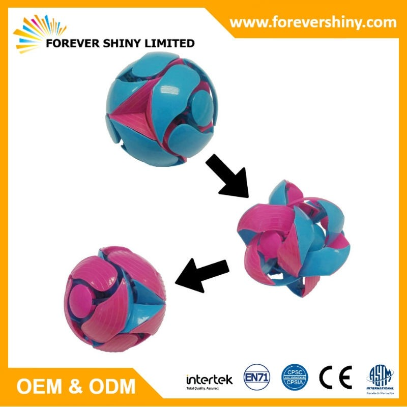 FA10-040 Transforming ball