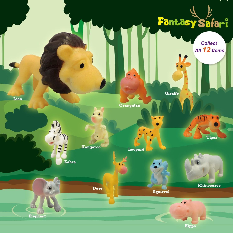 Funny Wild Animal World
