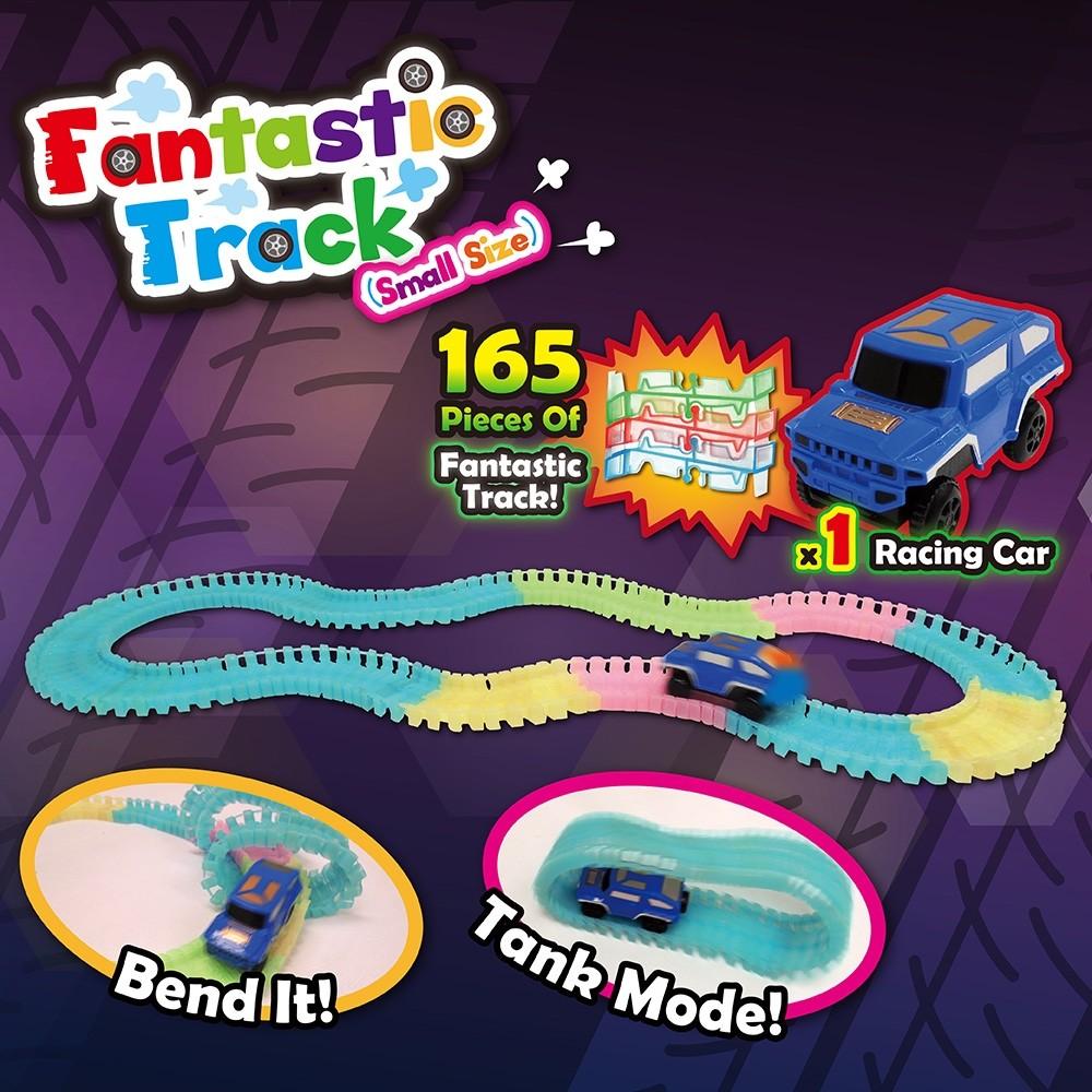 Fantastic Track (Small Size)