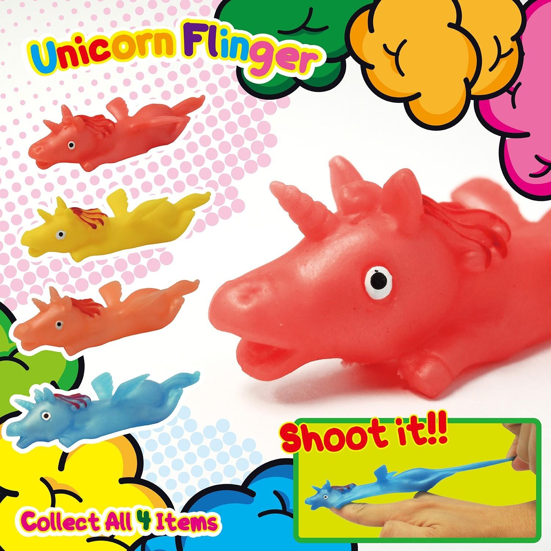 Unicorn Flinger
