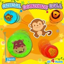 Animal Bouncing Ball