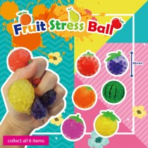 Fruit Stress Ball