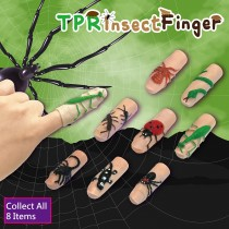 TPR Insect Finger