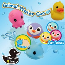 Animal Water Gun