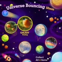 Universe Bouncing Ball 45mm