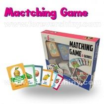 F-CARDMEM-B1 Matching Game