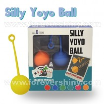 F-YOSSB-B1 Silly YoYo Ball