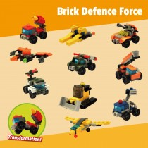 Brick Defence Force