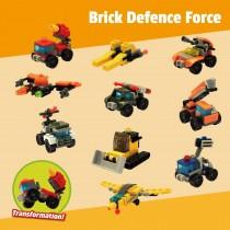 Brick Defence Force