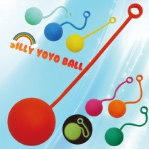 Silly YoYo Ball