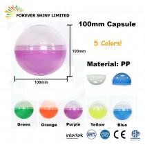 CPP100MM 100mm capsule